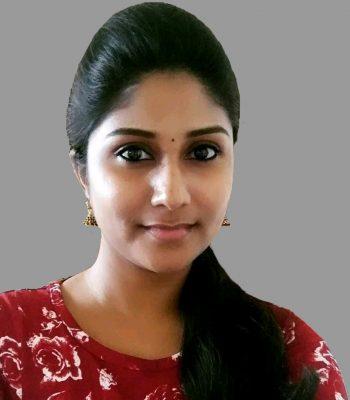Aiswariya D