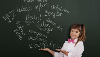 kida learning languages